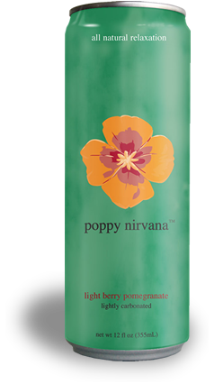 poppy nirvana can